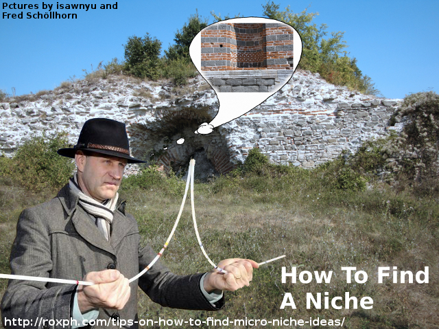 HowToFindANiche Tips On How To Find Micro Niche Ideas