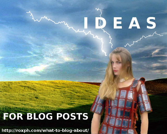 what to blog about What To Blog About? 13 Tips To Find Blog Post Ideas
